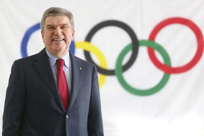 CIO President Bach